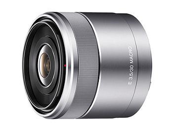 Sony SEL-30M35 30mm F3.5 Macro Lens