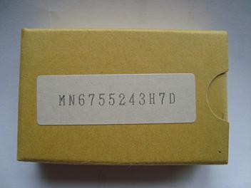 Panasonic MN6755243H7D Part