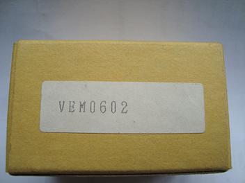 Panasonic VEM0602 Motor