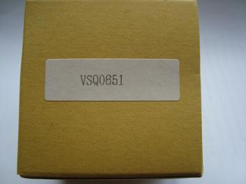 Panasonic VSQ0651 Part