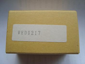 Panasonic VED0217 Audio Head