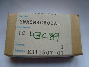 Panasonic YWM5M4C500AL Part