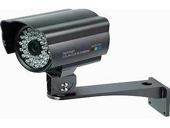Senview S-882FAHZ07 IR 40m Color Water-Proof Day/Night Camera PAL (pack 2 pcs)