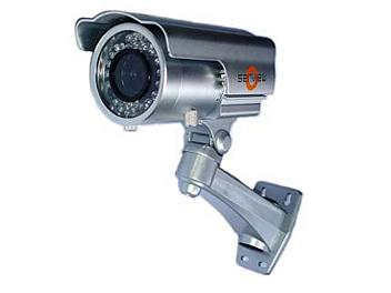 Senview S-889FAHZ08F IR 30m Color Water-Proof Day/Night Camera NTSC (pack 2 pcs)