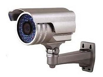 Senview S-889FAHZ02E IR 50m Color Water-Proof Day/Night Camera PAL (pack 2 pcs)