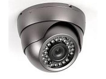 Senview S-822FAHBX88 IR 30m Color Metal Dome Camera PAL with 6mm Lens (pack 3 pcs)