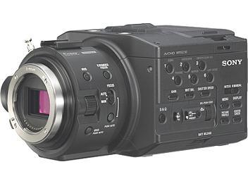 Sony NEX-FS100 HD Camcorder