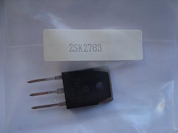 Panasonic 2SK2763 N-Channel MOSFET Transistor