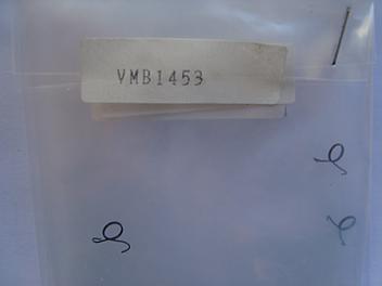Panasonic VMB1453 Spring