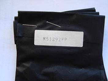 Panasonic M51292FP Switch
