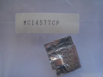 Panasonic MC14577CF Part