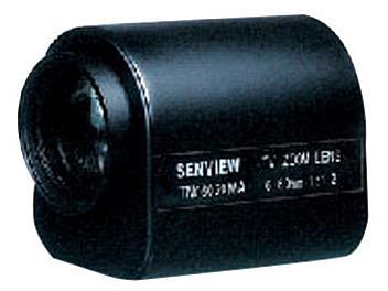 Senview TN06060M Motor Zoom Lens