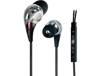 iLuv iEP515 In-Ear Stereo Headphones with Mic and Remote