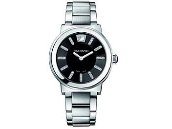 Swarovski 1047353 Crystal Ladies Watch