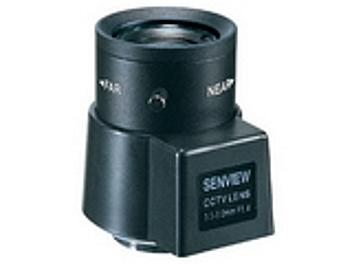 Senview TN0358A Vari-focal DC Auto Iris Lens