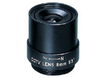 Senview TN0816F Mono-focal Fixed Iris Lens