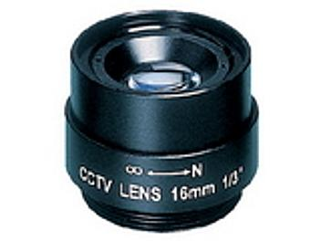 Senview TN1616F Mono-focal Fixed Iris Lens