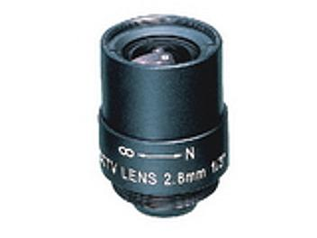 Senview TN0284FC Mono-focal Fixed Iris C Mount Lens