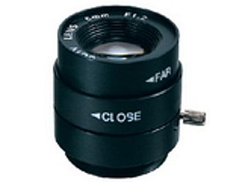 Senview TN0612 Mono-focal Manual Iris Lens