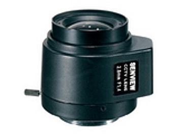 Senview TN0284A Mono-focal Auto Iris Lens