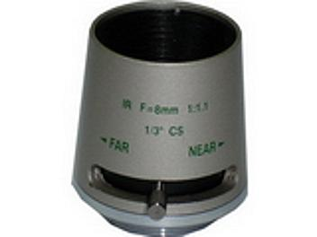 Senview TN1211FIR-A Mono-focal Fixed Iris IR Lens