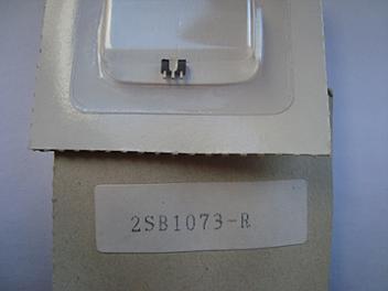 Panasonic 2SB1073-R Transistor