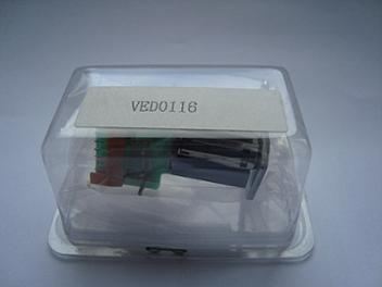 Panasonic VED0116 Head