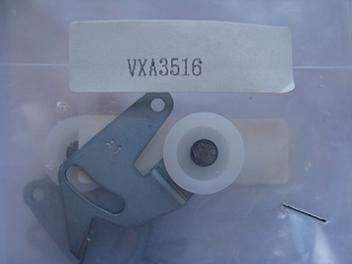 Panasonic VXA3516 Roller