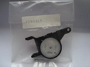Panasonic VSS0365 Switch