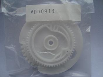 Panasonic VDG0913 Gear