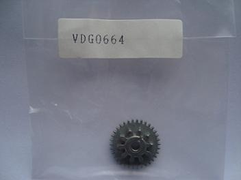 Panasonic VDG0664 Gear