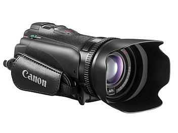 Canon HF G10E HD Camcorder PAL