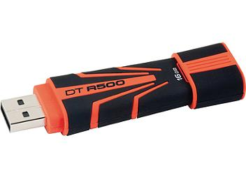 Kingston 16GB DataTraveler R500 USB Flash Drive