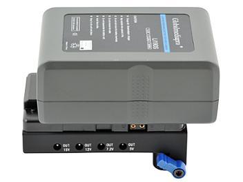 Dynacore D-C V-Mount Battery Adaptor for DSLR HD Cameras