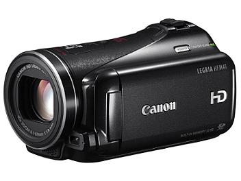 Canon HF M41 HD Camcorder PAL