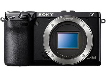 Sony Alpha NEX-7 Camera Body