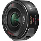 Panasonic 14-42mm F3.5-5.6 H-PS14042 Lens - Micro Four Thirds Mount
