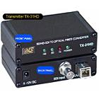 VideoSolutions TX-31HD HD-SDI Fiber-Optic Transmitter