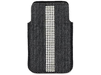 Swarovski 1086580 Denim iPhone-3 Case
