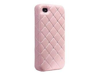 Case Mate CM015480 iPhone 4 Madison Quilted Case - Pink