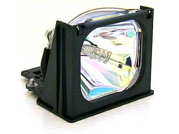Impex LCA3107 Projector Lamp for Philips LC4041, Hopper SV10, XG10, LC 4031-40, LC 4041-40