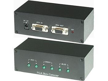 SHE VS01 VGA Skew Corrector