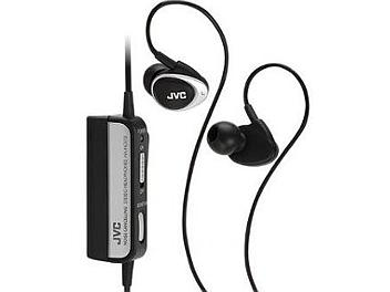 JVC HA-NCX78 In-Ear Noise Cancelling Stereo Headphones