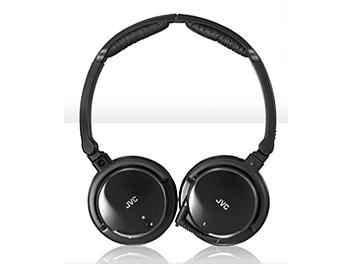 JVC HA-NC120 Noise-Cancelling Headphones
