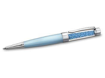 Swarovski Crystalline Aquamarine 4GB USB Pen - 1116960