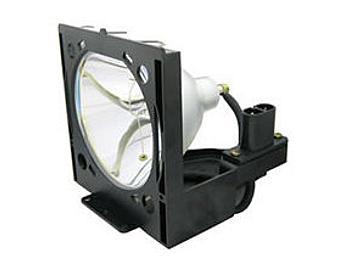 Impex POA-LMP14 Projector Lamp for Boxlight 3650, 6000, Eiki LC-SVGA860, Proxima DP5200, DP5900, Sanyo PLC-5600, etc