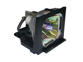 Impex POA-LMP18 Projector Lamp for Boxlight MP-20T, MP-30T, Canon LV-5500, Eiki LC-SVGA870U, Proxima DP-5950, Sanyo PLC-SP10, etc