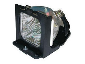 Impex POA-LMP35 Projector Lamp for Boxlight CP-12T, CP-16T, Eiki LC-NB3DS, LC-NB3DW, Sanyo PLC-SU30, PLC-SU31, etc