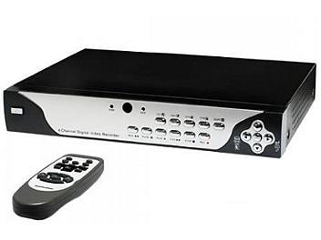 Senview JE-D9004B 4-Channel DVR Recorder NTSC