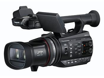 Panasonic HDC-Z10000 HD Camcorder PAL